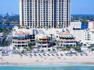 Discounted rates at the Marriott`s BeachPlace Towers - Florida South Atlantic Coast vacation rentals