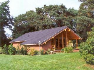 Vacation Home in Grünheide (Mark) - 700 sqft, quiet, natural, comfortable (# 5065) - Erkner vacation rentals
