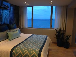 **Beachfront - Architectural Design Isla Verde for Couples** - Luquillo vacation rentals
