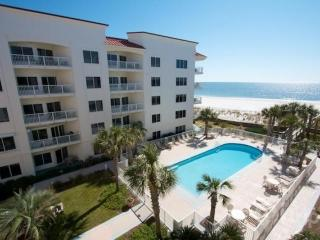 Gulf Front 1 BR, 1 1/2 Ba, June 28-July 5 (the 4th - Orange Beach vacation rentals