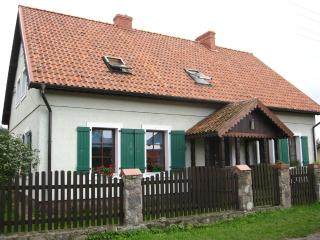 House under the Angel - Olsztynek vacation rentals
