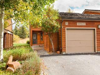Moran A - Enjoy Close Proximity to Grant Teton National Park! - Jackson vacation rentals