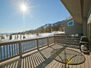 Timber Ridge 4 - Great Unit for Families or Friends! - Jackson vacation rentals