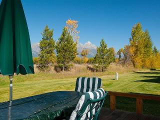 Granite A - A Gem in Teton Shadows! - Jackson Hole Area vacation rentals