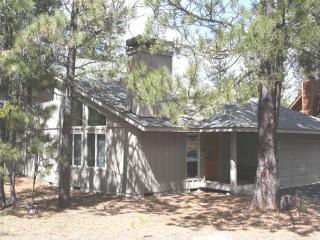 Bike to SHARC/Fort Rock Park, Bikes, Fireplace, Light and Bright! - Sunriver vacation rentals
