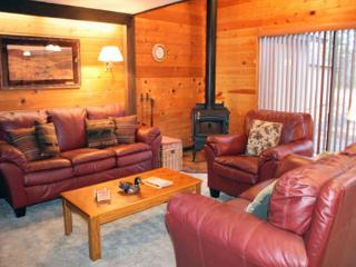 Condo With Loft, Close To Village Mall, Bikes - Sunriver vacation rentals