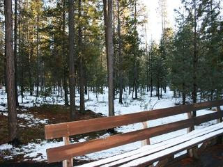 Cozy Cabin, Pet Friendly, 4 Unlimited SHARC Passes, Bikes - Sunriver vacation rentals