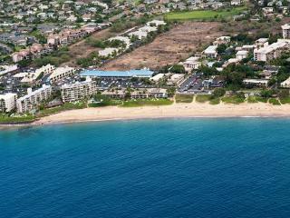 Kihei Akahi D-G06 Across From Kamaole Beach 2 - Kihei vacation rentals