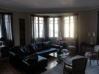 Elegant appartment, Eiffel Tower view, Passy - Paris vacation rentals