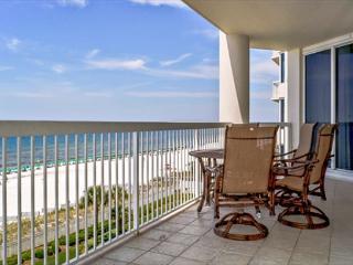 BEACHFRONT LUXURY CONDO FOR 8!  OPEN WEEK 5/23-5/30 ~ TAKE 20% OFF NOW! - Destin vacation rentals