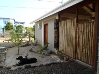 Placencia Guest house- a beautiful studio cottage - Placencia vacation rentals