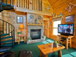 ENCHANTED MEMORIES - Sevierville vacation rentals