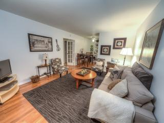 Music City Condo - Walk Everywhere from Here! - Nashville vacation rentals