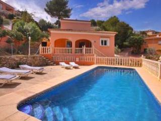 Datil - Javea vacation rentals