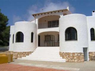 Baladrar Beach - Benissa vacation rentals