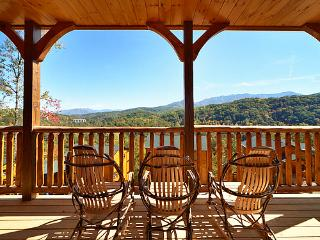 Mountain Majesty Retreat - Tennessee vacation rentals