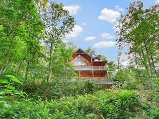 Grand Timber Lodge - Gatlinburg vacation rentals