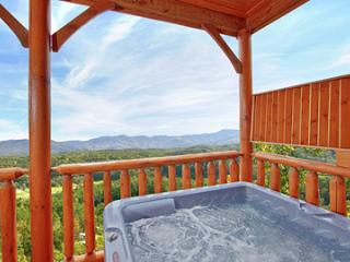 Under The Stars - Tennessee vacation rentals