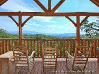Panoramic View - Tennessee vacation rentals