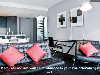Melbourne Penthouse Apartment (2br) - Victoria vacation rentals