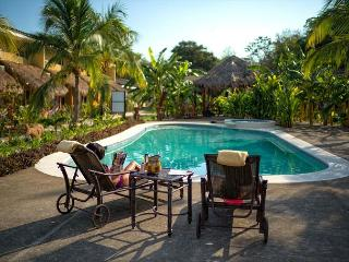 BRAND NEW LUXURY CONDO! 7 MINUTES FROM 7 BEACHES. BEST DEAL IN TOWN! - Playa Grande vacation rentals