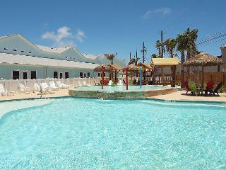 All-New 5 Bedroom Townhouse that can accommodate the whole family. - Corpus Christi vacation rentals