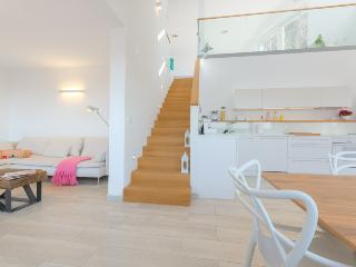Luxury Bellevue Home - Fine Ljubljana Apartments - Ljubljana vacation rentals