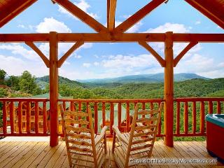 Purely Majestic - Tennessee vacation rentals