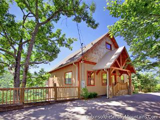 Smoky Seasons - Townsend vacation rentals