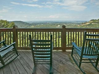 A View Across the Smokies - Tennessee vacation rentals