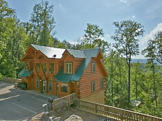 Big Bear Lodge - Gatlinburg vacation rentals