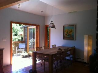 Home off Main st, close to downtown - Vancouver vacation rentals