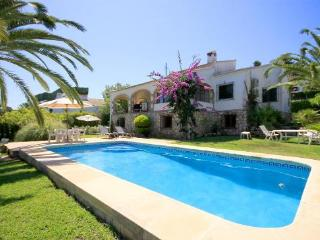 Futuro - Javea vacation rentals