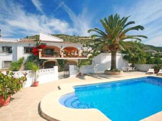 Calas - Javea vacation rentals