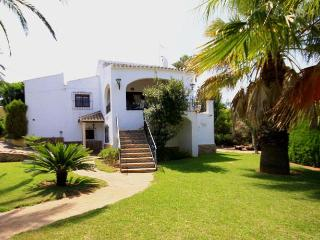 Lantoxo - Javea vacation rentals