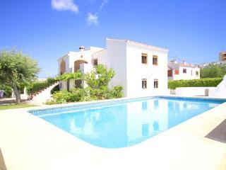 Salina - Javea vacation rentals