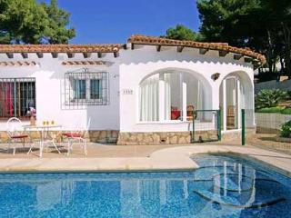 Sibila - Javea vacation rentals