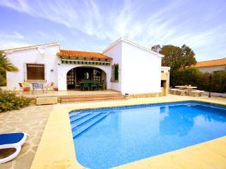 Gloria - Javea vacation rentals