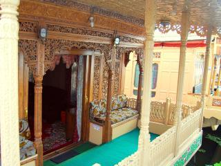 Lalarukh Group of Houseboats - Srinagar vacation rentals