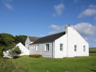 Claggan Farm House - Islay vacation rentals