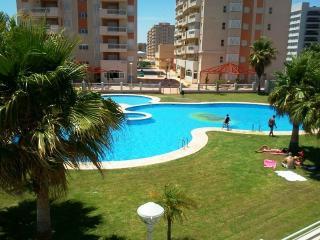 Puerto Mar Apartment - La Manga del Mar Menor vacation rentals