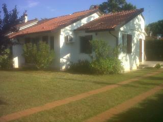 villa con giardino - Lido delle Nazioni vacation rentals