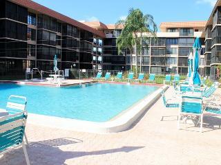 Bay Mariner Condominium 109 - Indian Shores vacation rentals