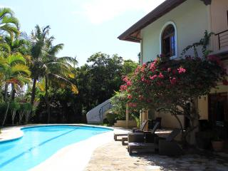 Luxury Villa with Private Pool on the Beach! - Sosua vacation rentals