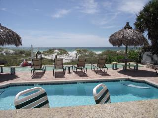 Sand Isle, Indian Rocks Beach. Prices include tax! - Indian Rocks Beach vacation rentals