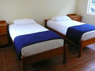 The Crimson Orchid Inn, #4 twin room - Belize Cayes vacation rentals