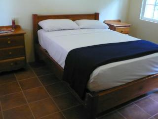 The Crimson Orchid Inn, #3 Handicap accessible Queen size room - Belize Cayes vacation rentals