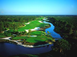 PGA Village: 5 Room Golf, Tennis, SPA Resort Villa - Port Saint Lucie vacation rentals