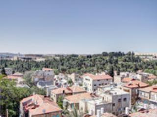 City Center - Terrific Boutique Apartment - Jerusalem vacation rentals