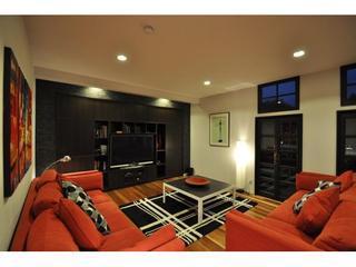 Living Room - Altitude Hakuba - Luxury Accommodation Panorama Ap - Hakuba-mura - rentals